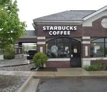 Starbucks in Okemos