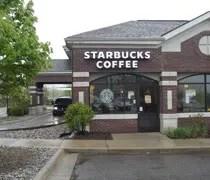 Starbucks in Okemos