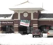 The State Side Deli on Okemos Road