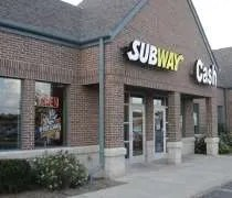 Subway on West Saginaw Highway in Delta Township