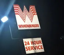 Whataburger (19th Street, Grand Prairie) | SW Michigan Dining