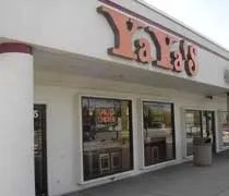 YaYas Flame Broiled Chicken on Saginaw Highway near the Lansing Mall.