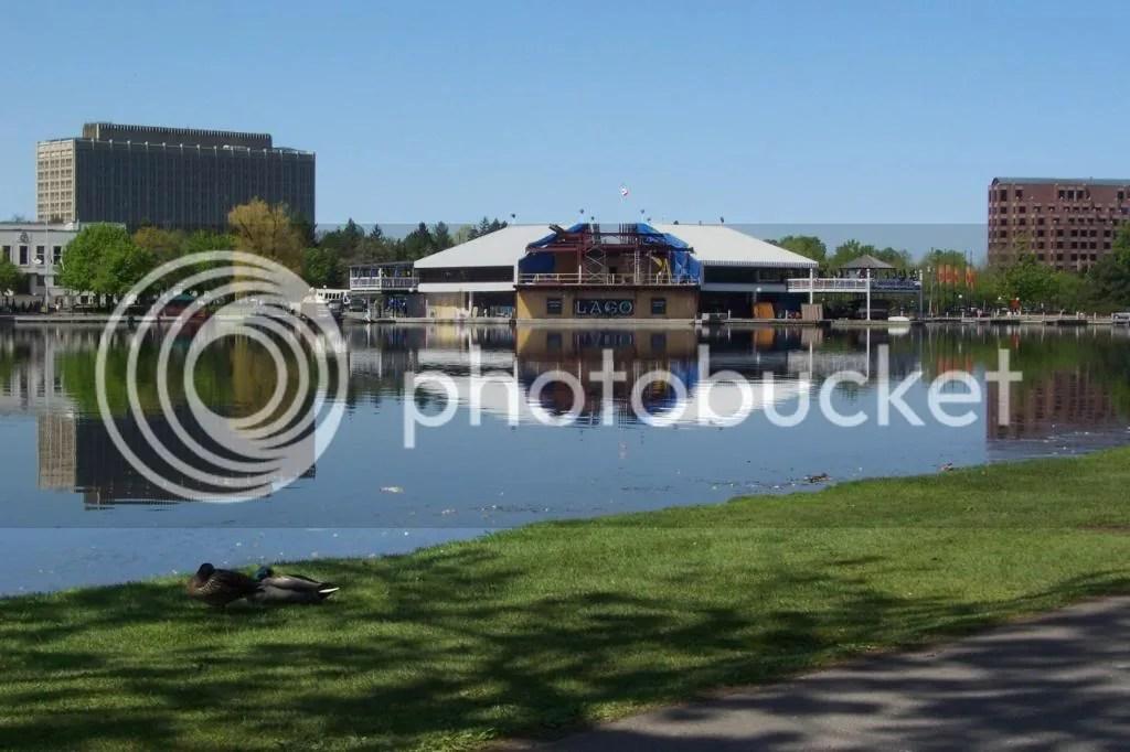 Image result for Dows lake, ottawa