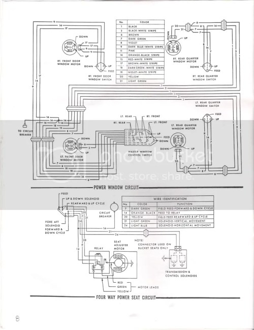 small resolution of 2009 pontiac gto power seat wiring diagram