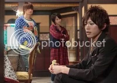 Okura Satoru, Chisato ja Okura Masaru