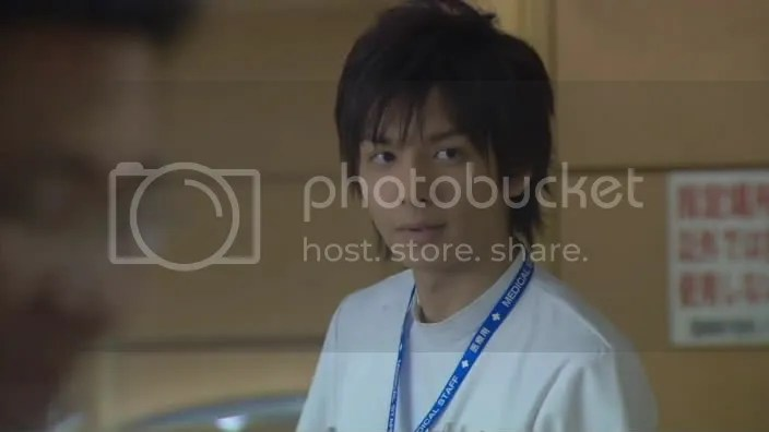 Ishimatsu Ryosuke  :)