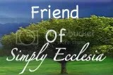 simply ecclesia