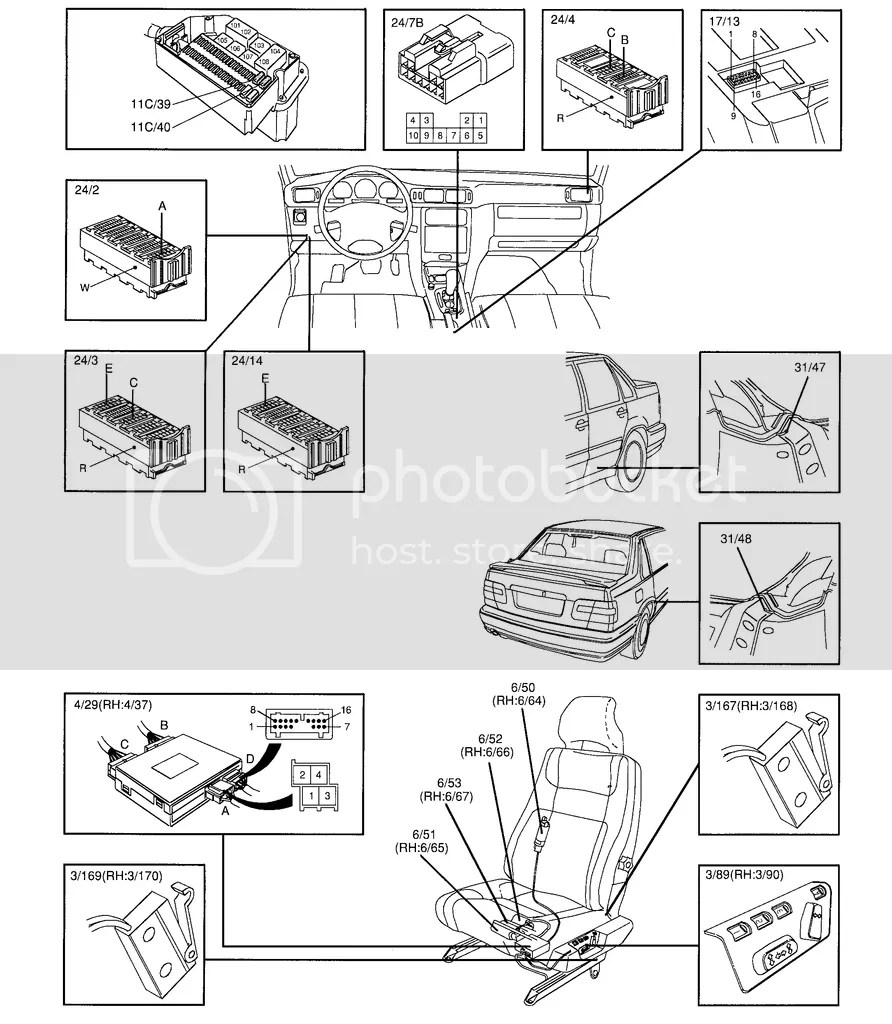 medium resolution of 1998 volvo s70 stereo wiring diagram imageresizertool com volvo truck wg64t wiring diagrams volvo truck wg64t wiring diagrams