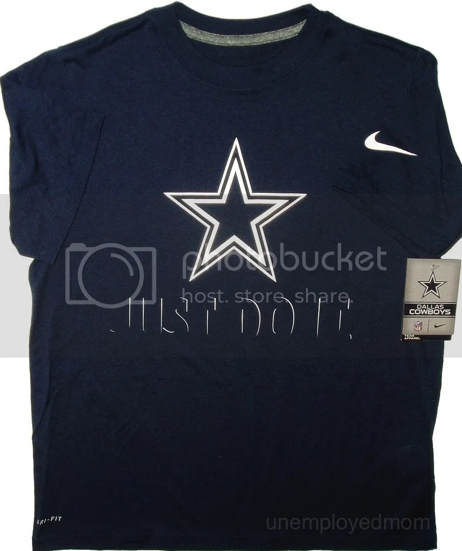 Cowboys Long Sleeve Thermal Shirts