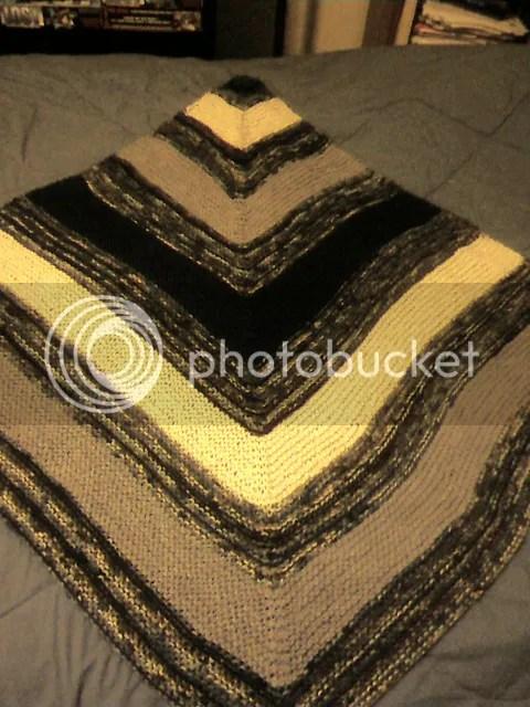 Ngobe blanket