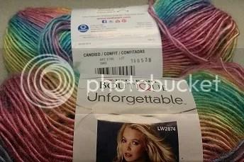 Unforgettable - Candied