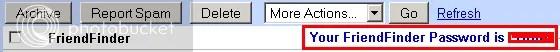 Email berisi link Aktivasi