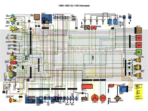 small resolution of honda gl1000 wiring diagram wiring schematic datagl1000 wiring diagram wiring diagram third level cl72 wiring diagram