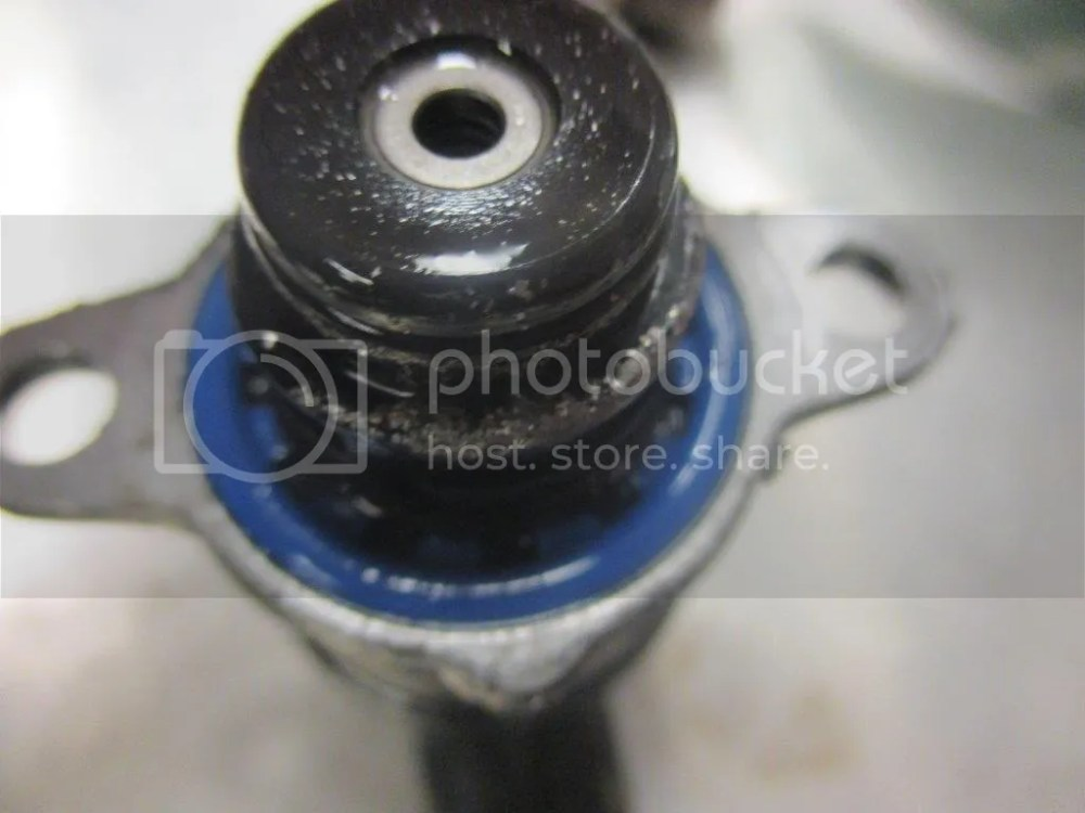 medium resolution of  get past the fuel filter i have read other posts of similar issues and if this is a failure of a ford part then i would like to have that discussion