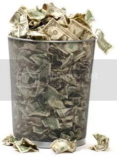 Turn Your Trash to Cold Hard Cash