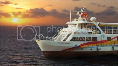 Manila Bay Cruise