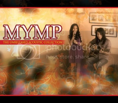 MYMP The Unreleased Acoustic Collection