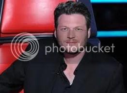 The Voice - Blake