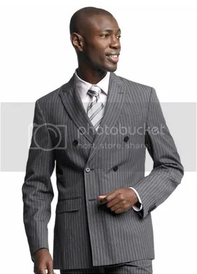 Autumn / Winter Men's Suits and Trends