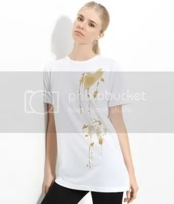 Starbucks Commemorative T-Shirt