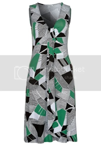 Zalando Summer Dress