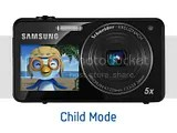 Samsung 2View Camera