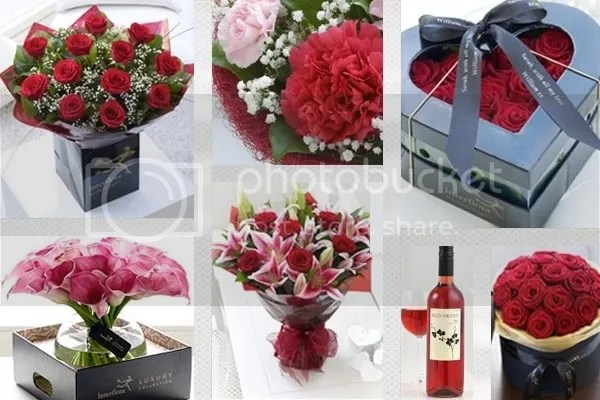Interflora Gifts