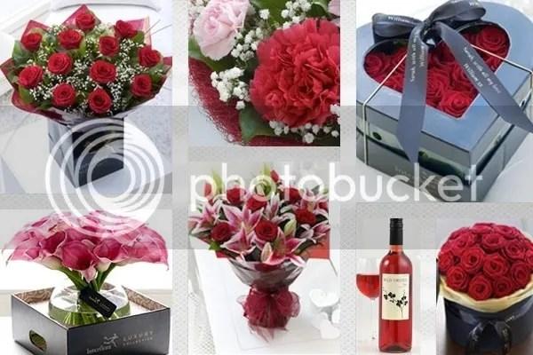 Interflora Gifts