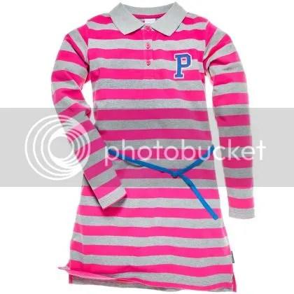 Polo Jumper Dress