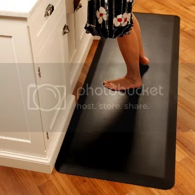 Anti-Fatigue Wellness Floor Mats