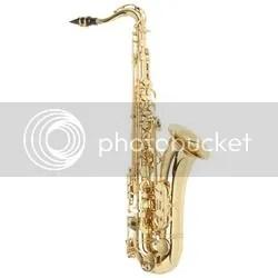 Antique Winds Saxophone