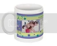 Photo on Mug - Vista Print