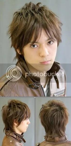 男生抓頭髮的技巧+髮型範例圖片 - xyz軟體補給站's blog