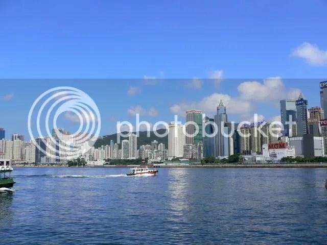 Star Ferry Wan Chai Terminal