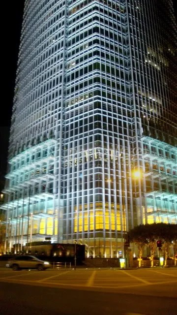 IFC, Central