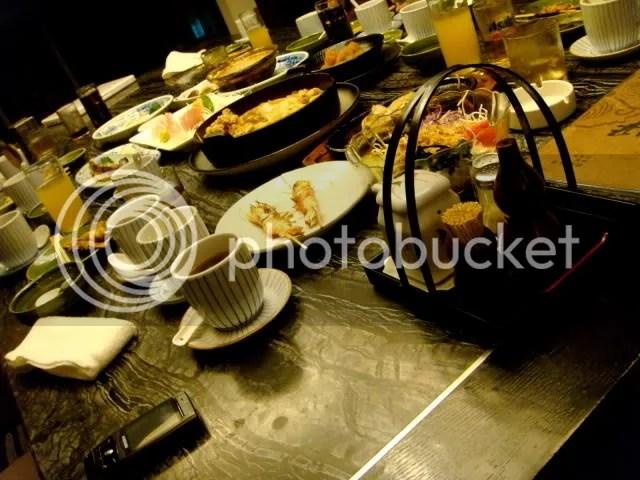 Itoya Japanese Restaurant