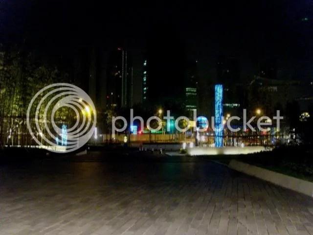 Park Hyatt, SWFC