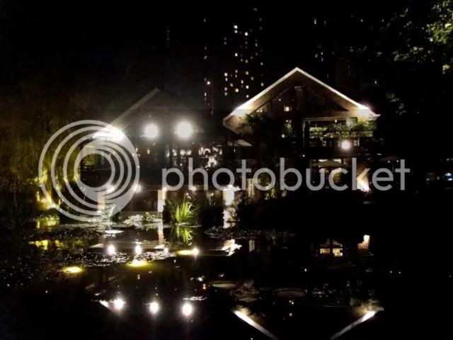 Bali Laguna, J.A. Park