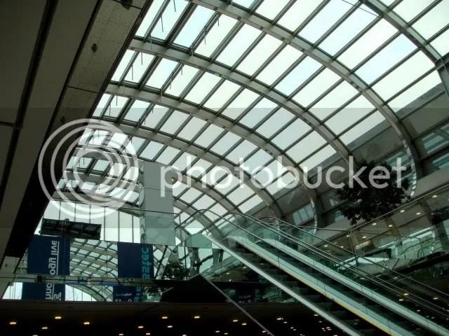 Düsseldorf Messe (Glasstec)