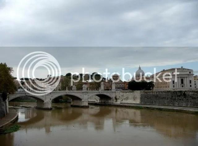 Bridge of Sant' Angelo