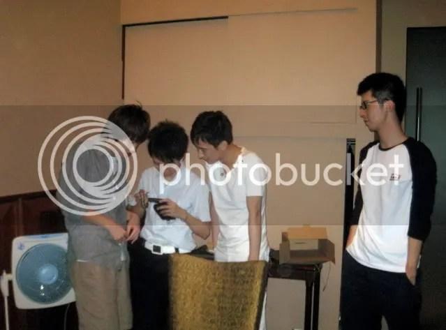 20090825 - Birthday Banquet @ Ark