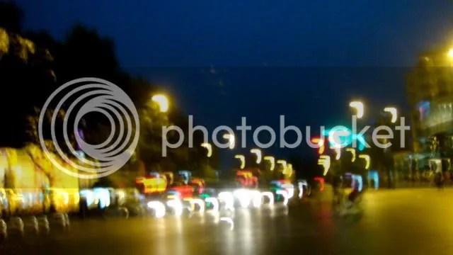 Nightscape of Hangchow