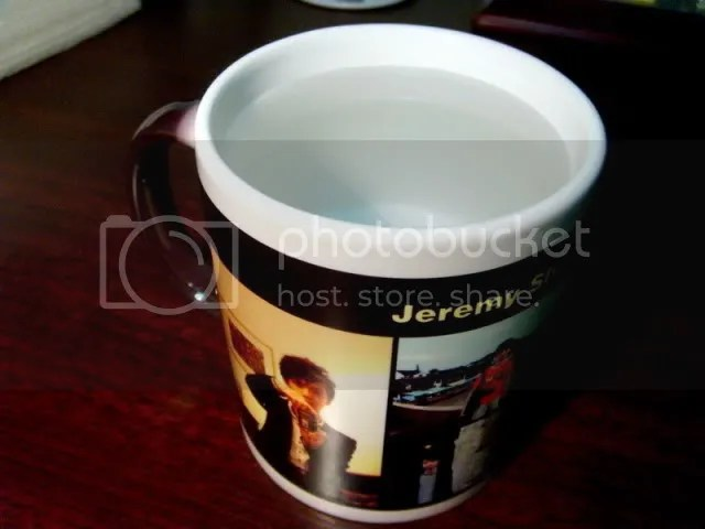 Vessel - Customized Cup