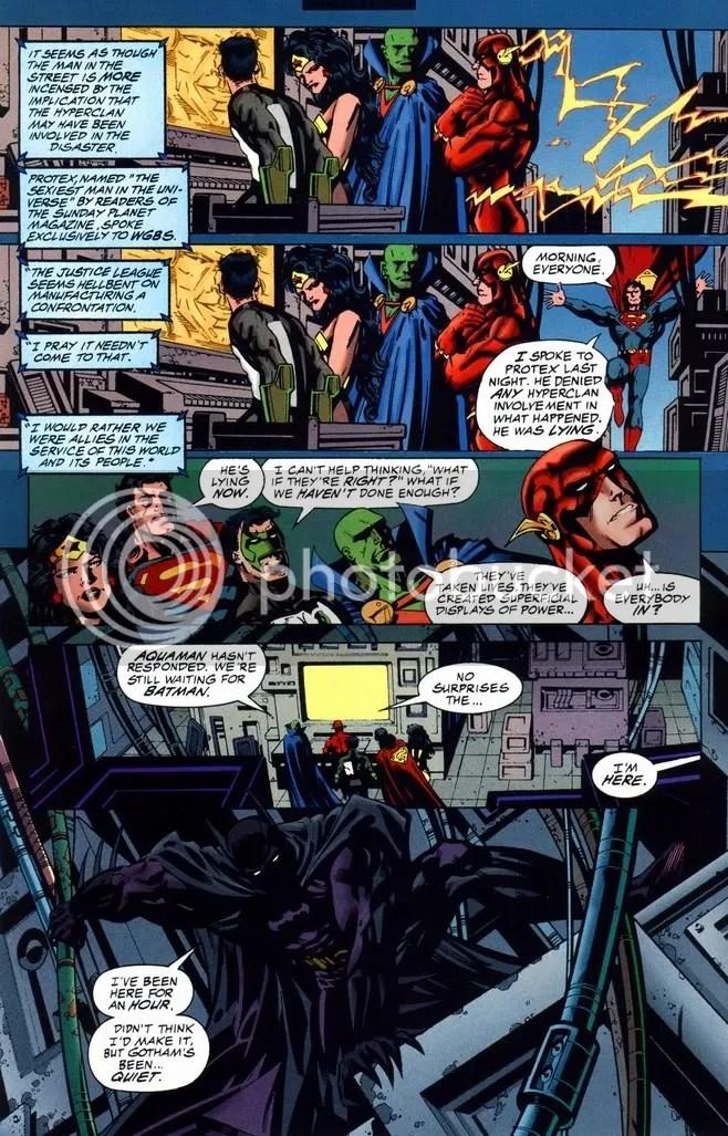 batman uses stealth