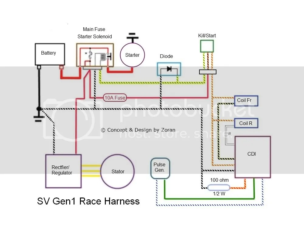 hight resolution of report this image race wiring