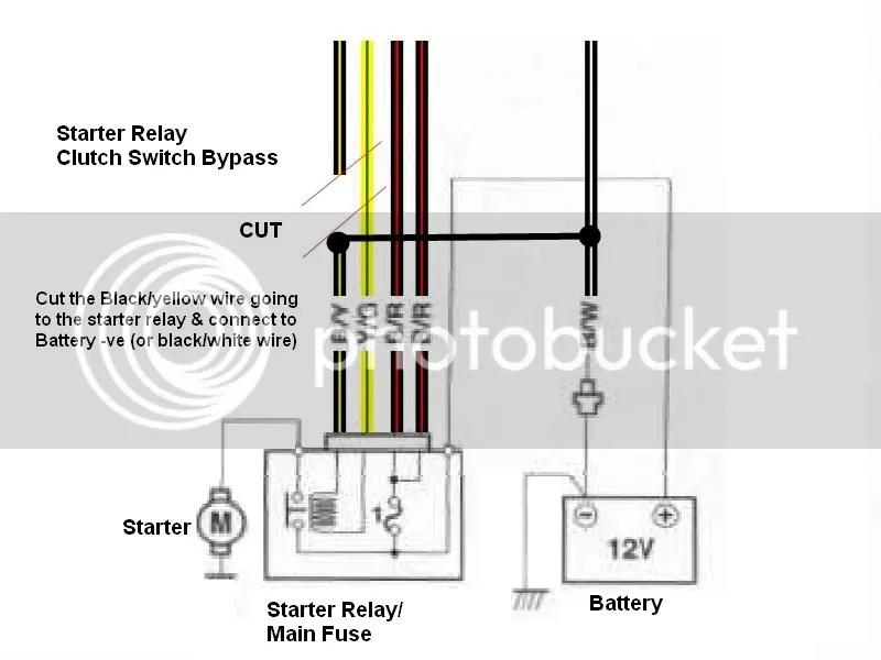 Gen 2 Sv650 Wiring Diagram, Gen, Free Engine Image For