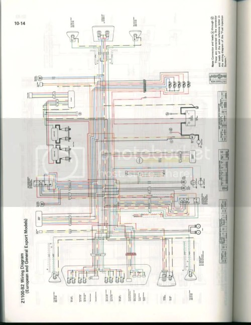 small resolution of gpz 1100 wiring diagram