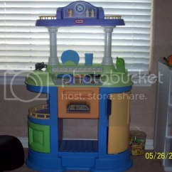 Little Tikes Victorian Table And Chairs Bed Chair Pillow Walmart Kitchen Pictures Images Photos