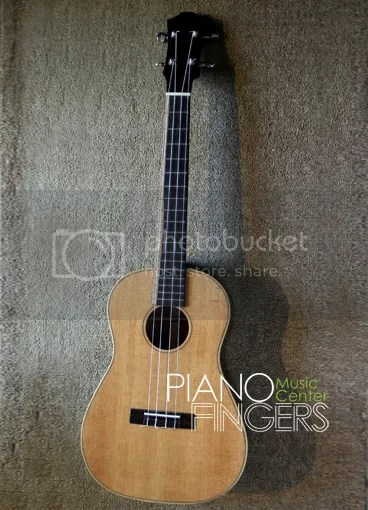 Ukulele Baritone UB 4000 01