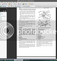 infinity amp wiring diagram new radio head unit wired to factoryjeep jk infinity amp wiring diagram [ 1024 x 819 Pixel ]
